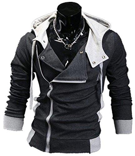 acefast inc coat - 3