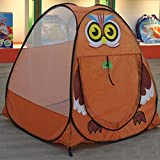 Kid Baby Playhouse Game Tent House Outdoor Indoor Game Toy