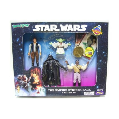 with Lando Calrissian Action Figures design
