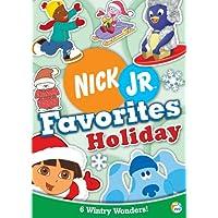 Favoritos de Nick Jr. - Vacaciones