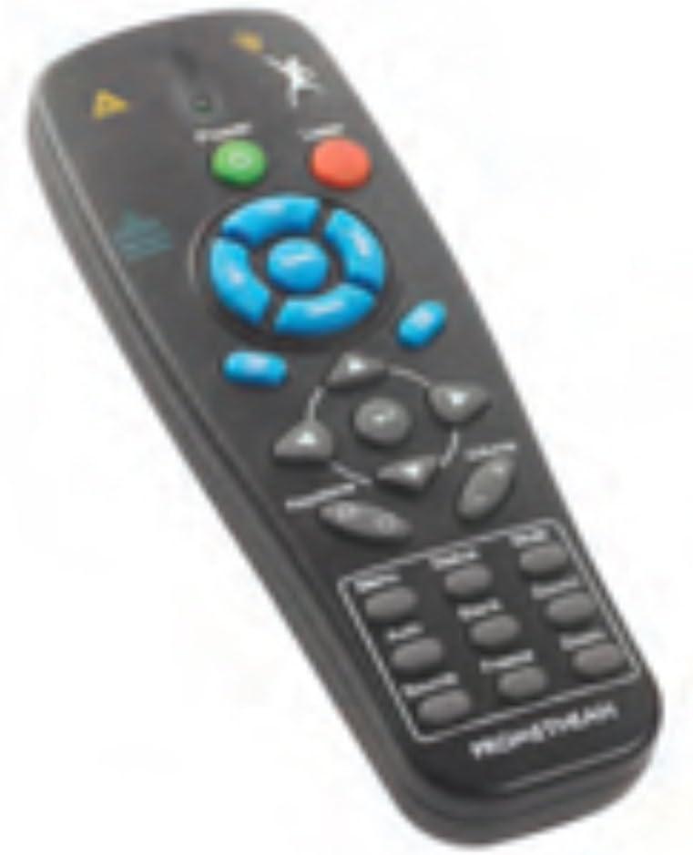 PROMETHEAN mando a distancia para PRM-25 proyectores para pizarras ...