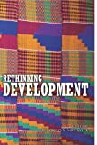 Rethinking Development, Ndongo Samba Sylla, 1493713248