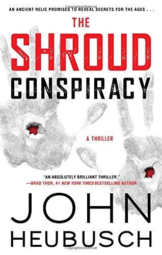 The Shroud Conspiracy: A Novel