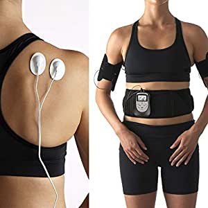Amazon.com: Cuerpo comodidad EMS avanzada ABS y los brazos ...