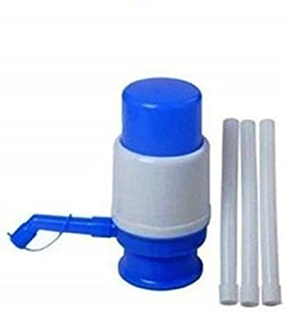 Buy Crispy Deals Crystal Bottled Water Dispenser Water Jar For 20 Littre Water Bottles Online At Low Prices In India Amazon In