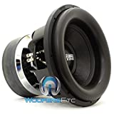 Team 15 D2 1.4DCR - Sundown Audio 15' 5000 Watt RMS Dual 2-Ohm Team Series Subwoofer