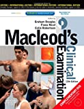 Macleod's Clinical Examination: With STUDENT CONSULT Online Access, 12e