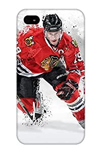 Hot New Chicago Blackhawks Diy For SamSung Galaxy S4 Mini Case Cover With Perfect Diy