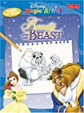 Disney's How to Draw Beauty and the Beast, David Pacheco, 1560101628