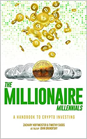 millennials investing in cryptocurrency