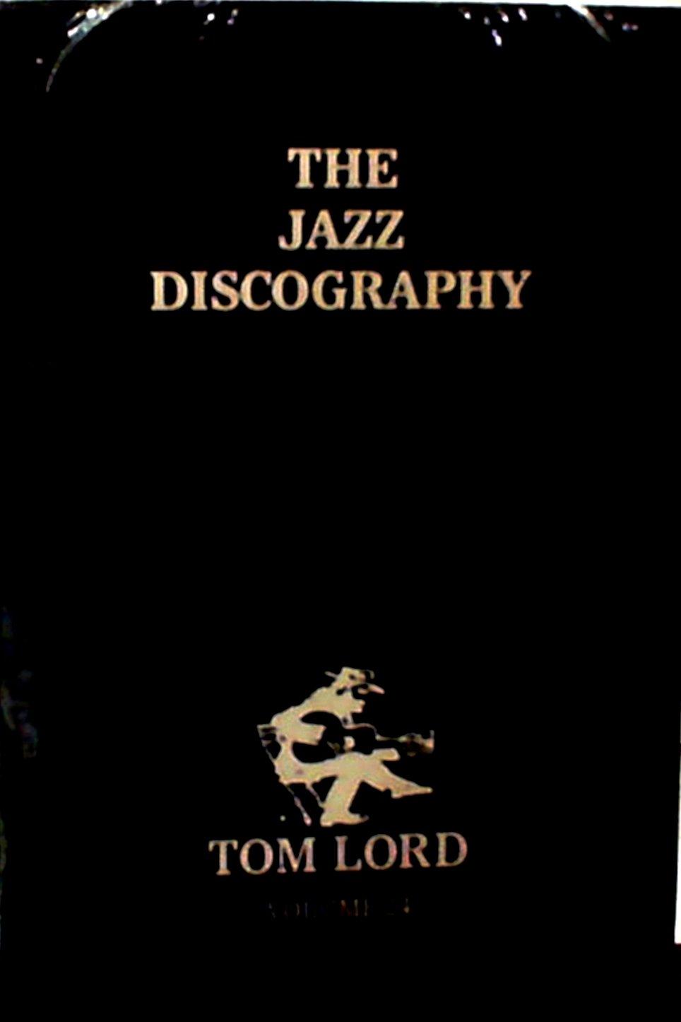 Download Jazz Discography pdf