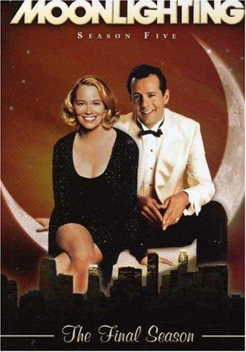 Mėnesienos apšviesti / Moonlighting / 1,2 sezonai / 1985 -1986