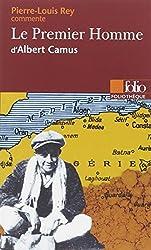 Le Premier Homme d'Albert Camus (Essai et dossier)