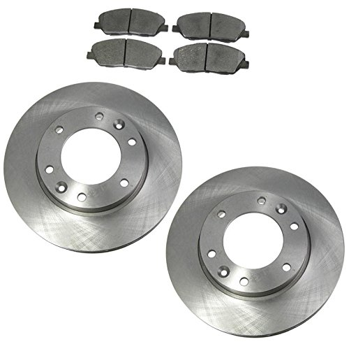 Hyundai Entourage Brake Rotor Brake Rotor For Hyundai