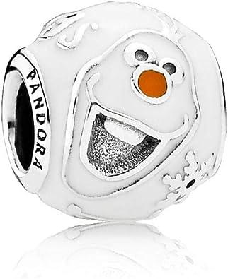 Pandora Disney Olaf Charm
