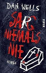 Sarg niemals nie: Roman (German Edition)
