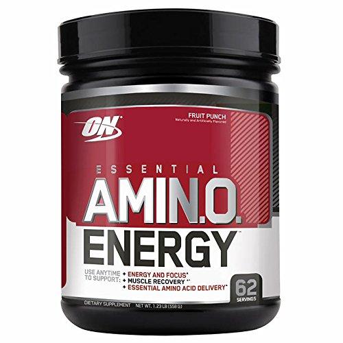 Optimum Nutrition Amino Energy (Fruit Punch)