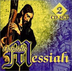 Handel's Messiah - In Edinburgh Outlet