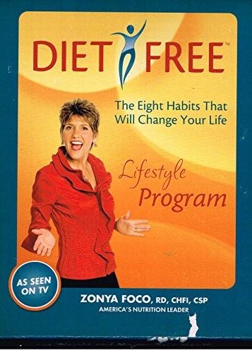 Diet Free Tools For Success Lifestyle Program - Box Set