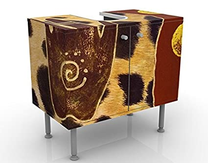 Bagno Beige Piccolo : Design vanity touch of africa cm piccolo largo