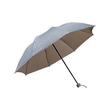 Personalizada unisex plegable a prueba de viento robusto Cowboy portable Brolly paraguas viaje paraguas,D