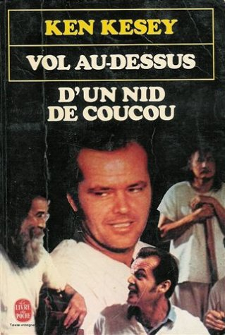 Vol Au-Dessus d'Un Nid De Coucou  (French Edition)