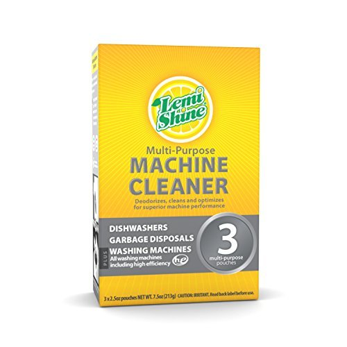 Lemi Shine Machine Cleaner, 3 Count product image