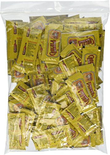 Cholula Hot Sauce Packet - Bundle of 100