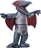 Rubie's Unisex-Adults Pteranodon Inflatable Costume, Multi, Standard