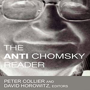 The Anti-Chomsky Reader Audiobook