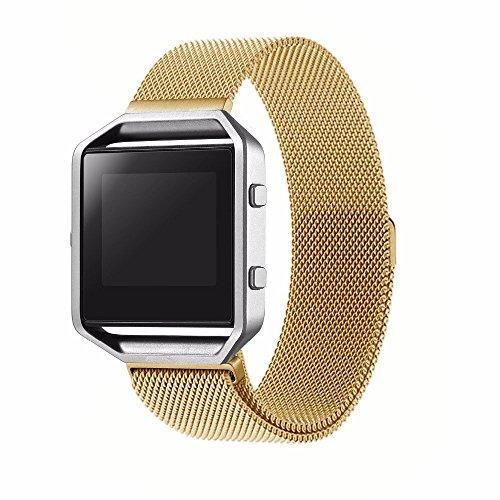 spritechtm-elegance-watchband-replacement-accessoriesstainless-steel-bracelet-strap-magnet-lock-mila