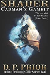 Cadman's Gambit: Book 1 of the SHADER series
