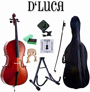 D'Luca MC100-4/4 Meister