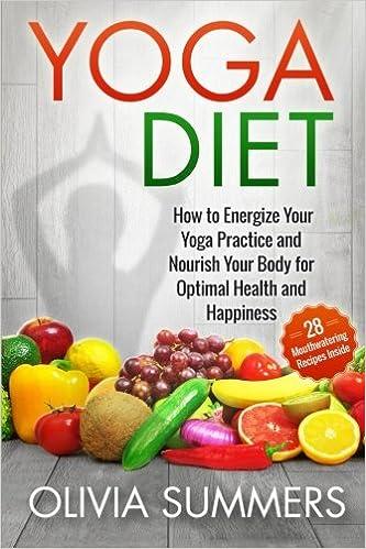 Yoga & Diet: The Relationship between Yoga & Food