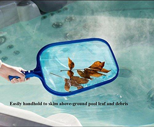 The 8 best handheld pool nets
