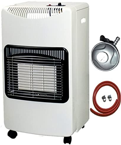 PROGEN New 4.2kw Calor Gas Heater Free