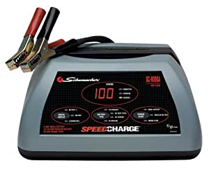 Schumacher SC-8000A Speedcharge Charger/Maintainer