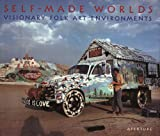 Self-Made Worlds, Roger Manley and Mark Sloan, 0893817325