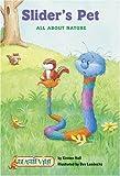 Slider's Pet, Kirsten Hall, 0516255223