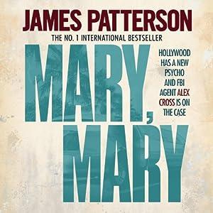 Mary, Mary Audiobook