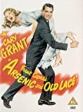 Arsenic and Old Lace [1944]