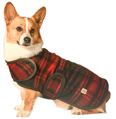 - Chilly Dog 300603 Dog Coats, XL