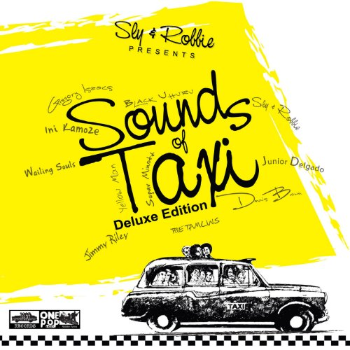 Sly & Robbie Presents Sounds o...
