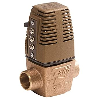 amazon com taco t571 2 3 4 inch gold series zone valve taco t571 2 3 4 inch gold series zone valve