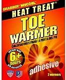 Toe Warmers by GRABBER WARMERS