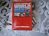 #1 Short History Ww, Stokesbury, James L., 0688001289