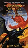 The Eve of the Maelstrom, TSR Inc. Staff and Jean Rabe, 0786907495