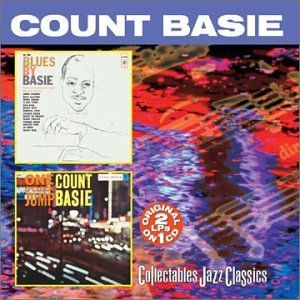Count Basie - Blues By Basie / One O\'Clock Jump (CD)