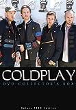 Coldplay - DVD Collectors Box [2008] [2DVD]