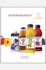 Entrepreneurship: Starting and Operating a Small Business (3rd Edition) Paperback